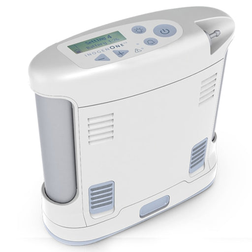 RENT the Inogen ONE G3 System Portable Concentrator