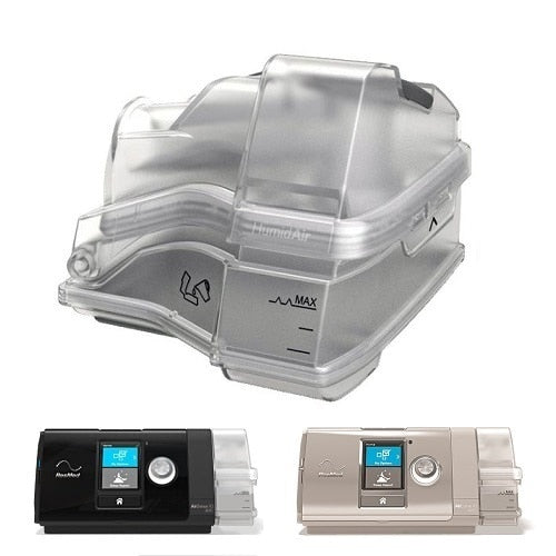 AirSense 10 HumidAir Cleanable Water Chamber