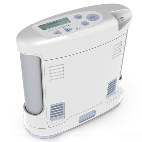 Inogen ONE G3 Portable Oxygen Concentrator - Certified Pre-Owned - Inogen - IS-300-CP