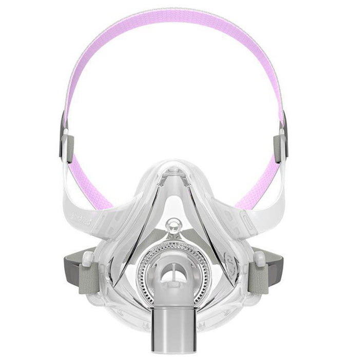 AirFit F10 Full Face Mask for Her with Headgear