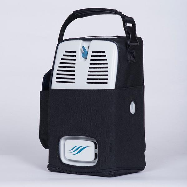 AirSep Caire Freestyle 5 Portable Oxygen Concentrator