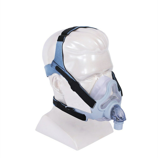 Philips Respironics FullLife Fitpack Full Face CPAP Mask & Headgear