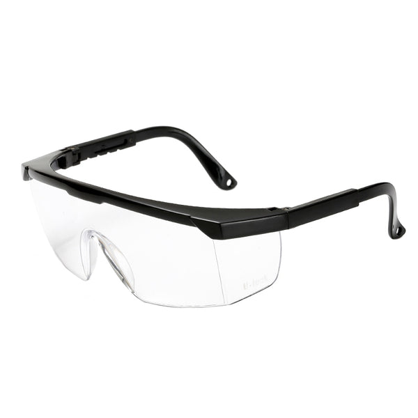 Face Protective Safety Glasses