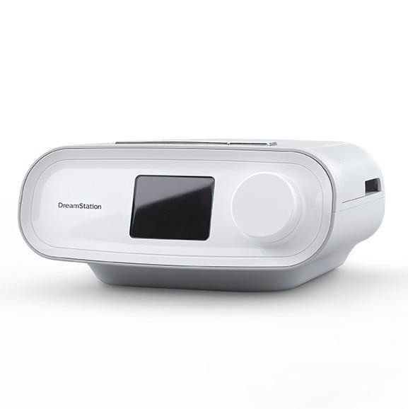 Philips Respironics DreamStation Auto CPAP w/ Standard Humidifer & Tubing - Certified Refurbished