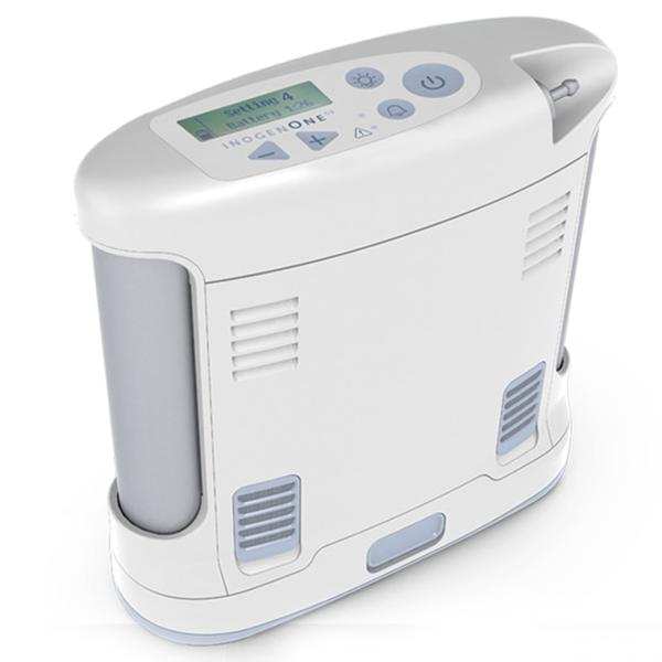 Inogen One G3 Portable Oxygen Concentrator (16 cell)