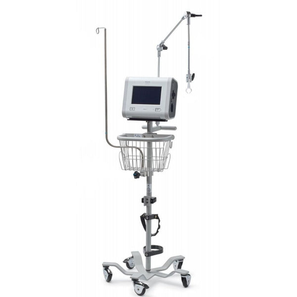 Respironics Trilogy Evo Roll Stand