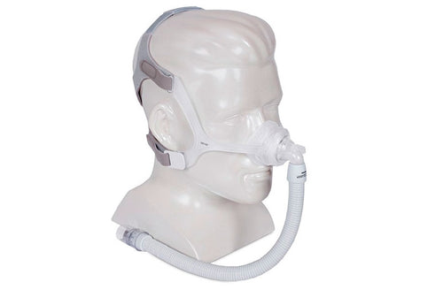 Respironics Wisp Minimal Contact Nasal Mask FitPack with Headgear - Philips Respironics - 1094050