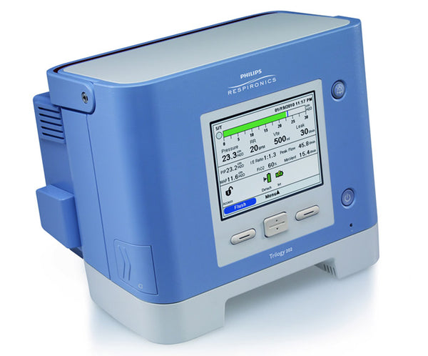 Philips Respironics Trilogy 200 Portable Ventilator