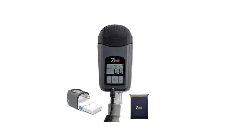 HDM Z2 Auto Travel CPAP Machine Kit