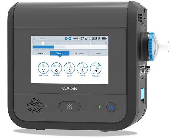 Ventec Life Systems VOCSN Multi-Function Ventilator