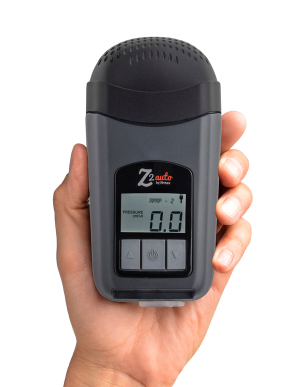 Human Design Medical Z2 Auto Travel CPAP Machine