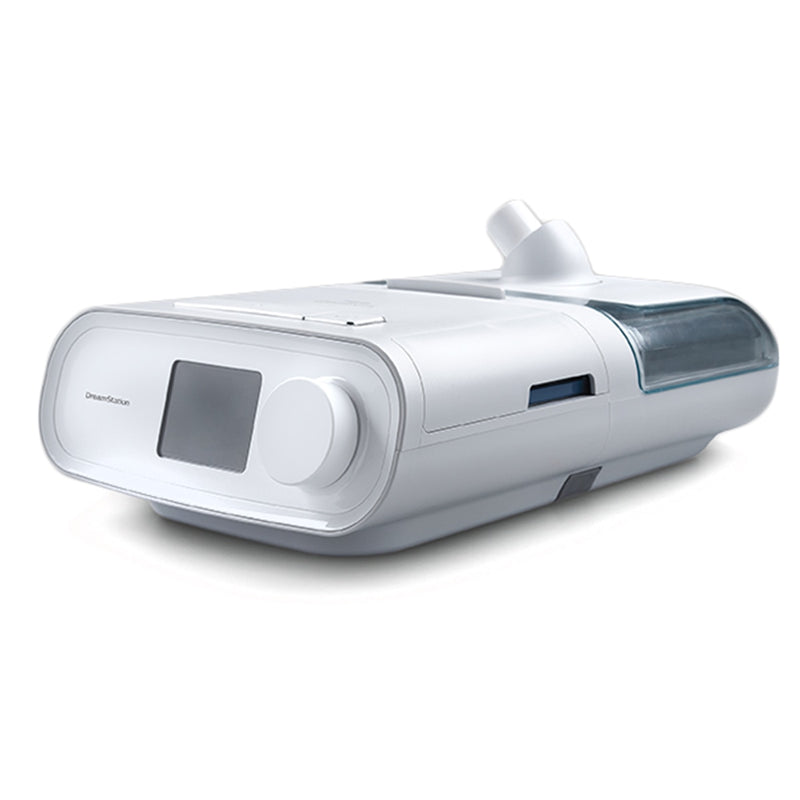 DREAMCLEAN 200 - Dreamstation Complete CPAP Kit w/ SoClean 2