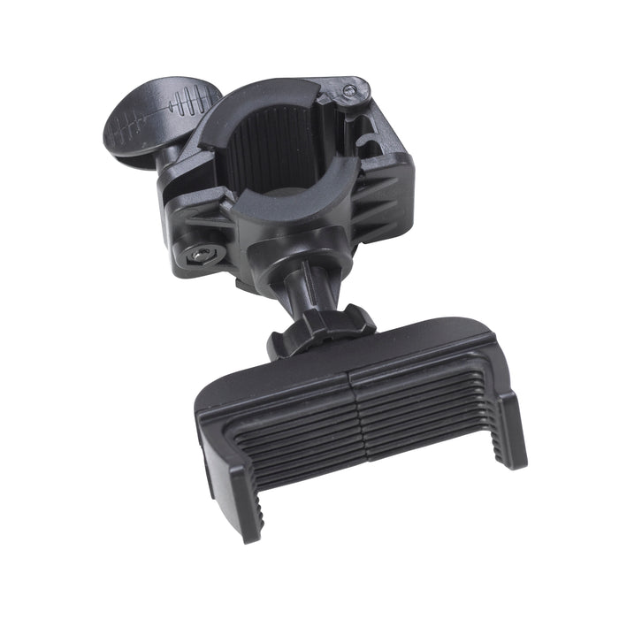 Cell Phone Mount for Power Scooters and Wheelchairs