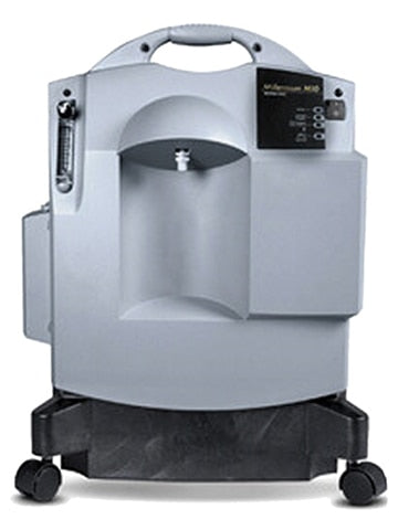 RENT The Respironics Millennium M10 Concentrator