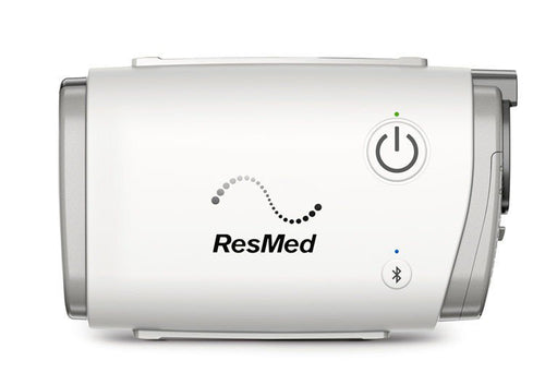 ResMed AirMini AutoSet Travel CPAP Bundle - ResMed - 38113-38823