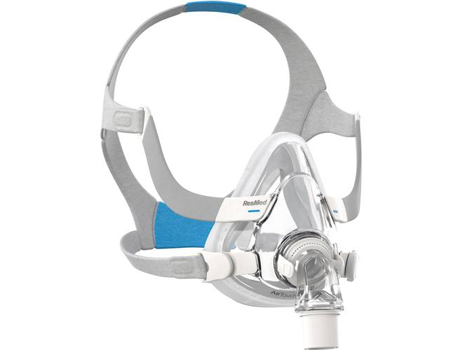 Resmed AirTouch F20 Full Face CPAP Mask with Headgear