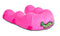 Nessie Alternative Positioning Support, Small, Mermaid Pink