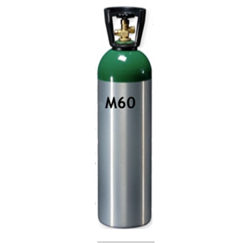 Oxygen Cylinder Tank Rentals - Catalina Cylinders - MD22R-1