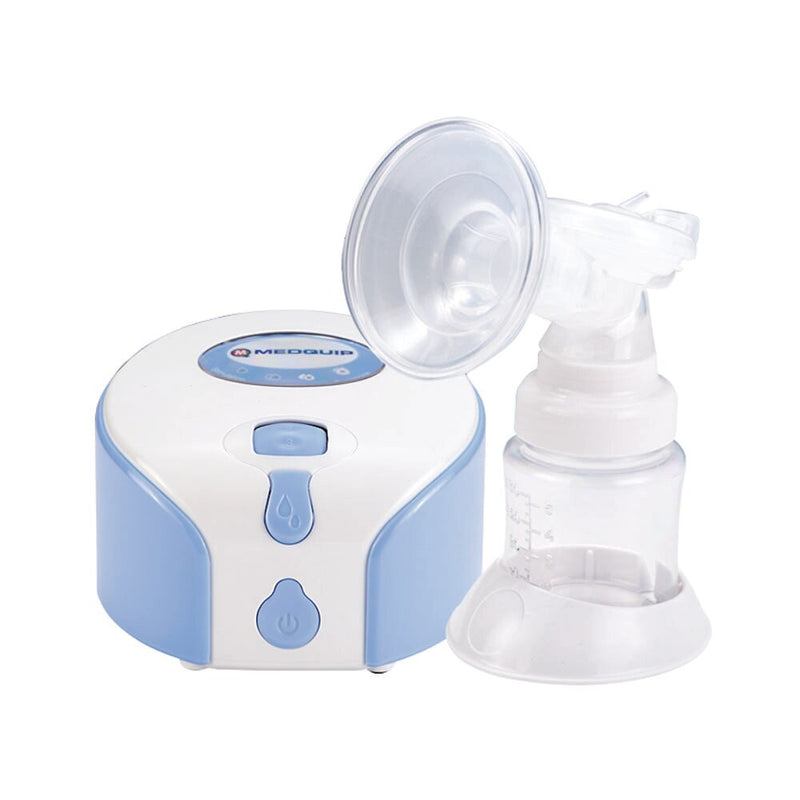 MedQuip Single Channel Breast Pump