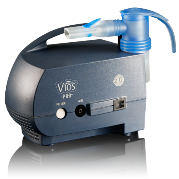 Vios PRO Aerosol Delivery System with LC PLUS