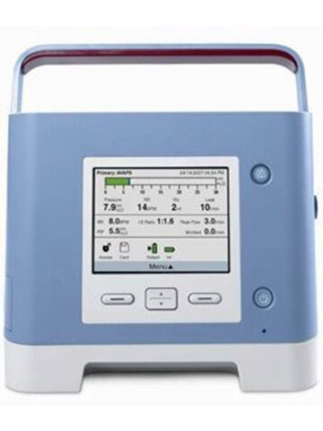 Philips Respironics Trilogy 100 Ventilator - LIKE NEW