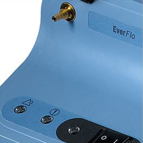 Respironics EverFlo Concentrator 5L, non OPI - Refurbished - Philips Respironics - 1020000R