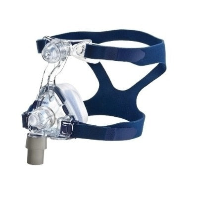 Mirage SoftGel Nasal Mask System with Headgear