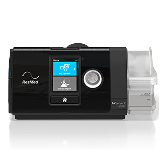 AirPack Auto - AirSense 10 Autoset Bundle Package