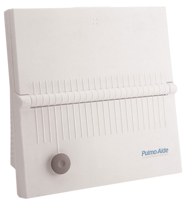 Pulmo-Aide Nebulizer System w/ Disposable Nebulizer