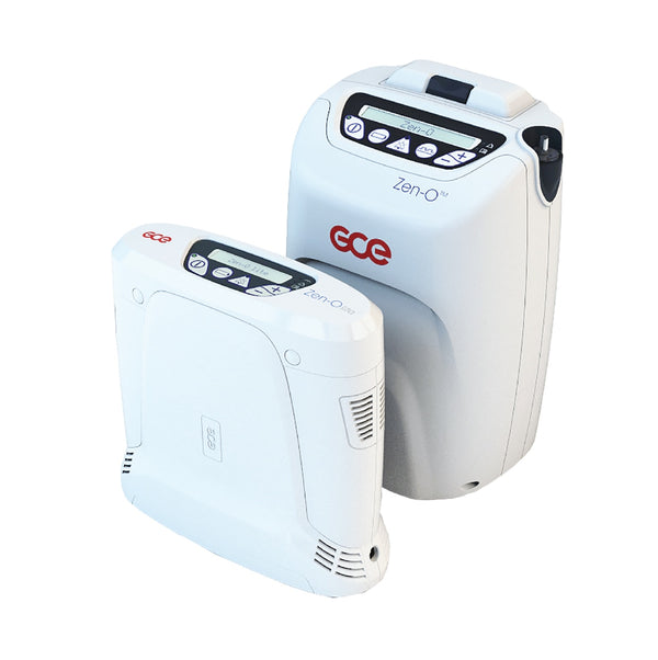 Zen-O Lite Two Battery Package