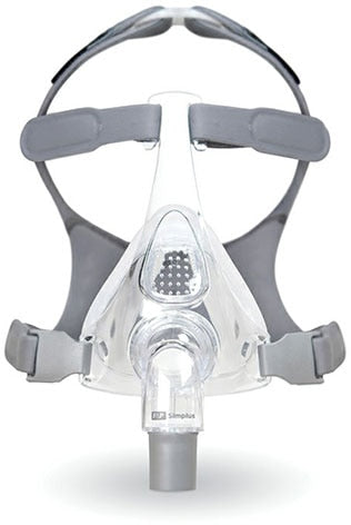 Fisher & Paykel Simplus Full Face Mask with Headgear - Fisher & Paykel - 400475