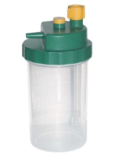 Drive Medical Oxygen Humidifier Bottle