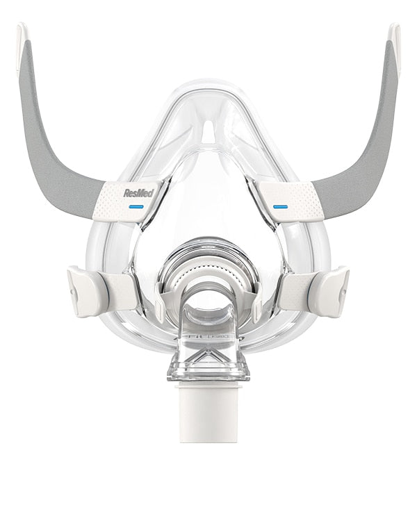 AirFit F20 Full Face CPAP Mask with Headgear
