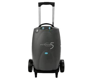 SeQual Eclipse 5 Portable Oxygen Concentrator - SeQual - 6900-SEQ