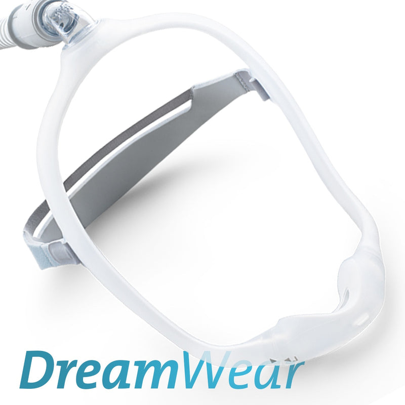 DreamWear Under the Nose Nasal Mask with Headgear 1116700