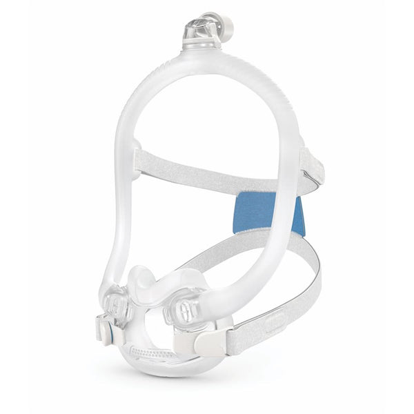 ResMed AirFit F30i Full Face CPAP Interface with Headgear