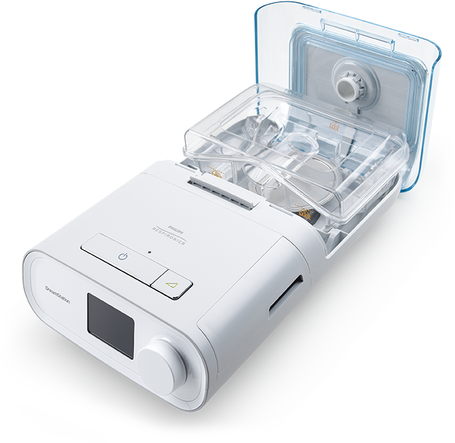 Philips Respironics - DSX500T11