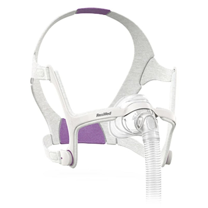 AirFit N20 For Her Nasal CPAP Mask with Headgear