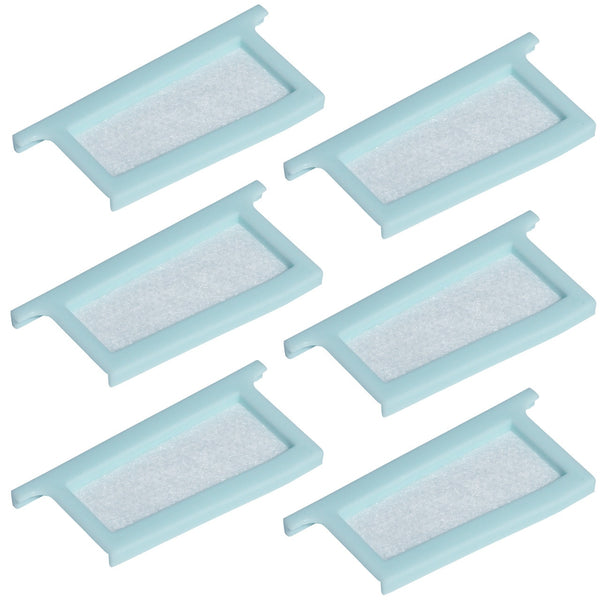 Phillips Respironics DreamStation Style Disposable Filters - 6 Pack