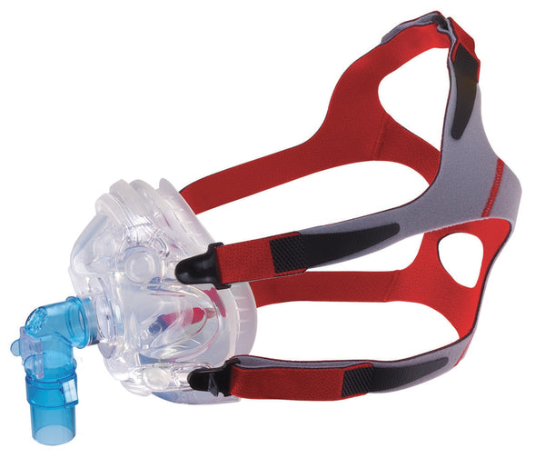 V2 CPAP Full Face Mask, Extra Small