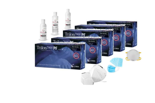 Premium Personal Protection Kit