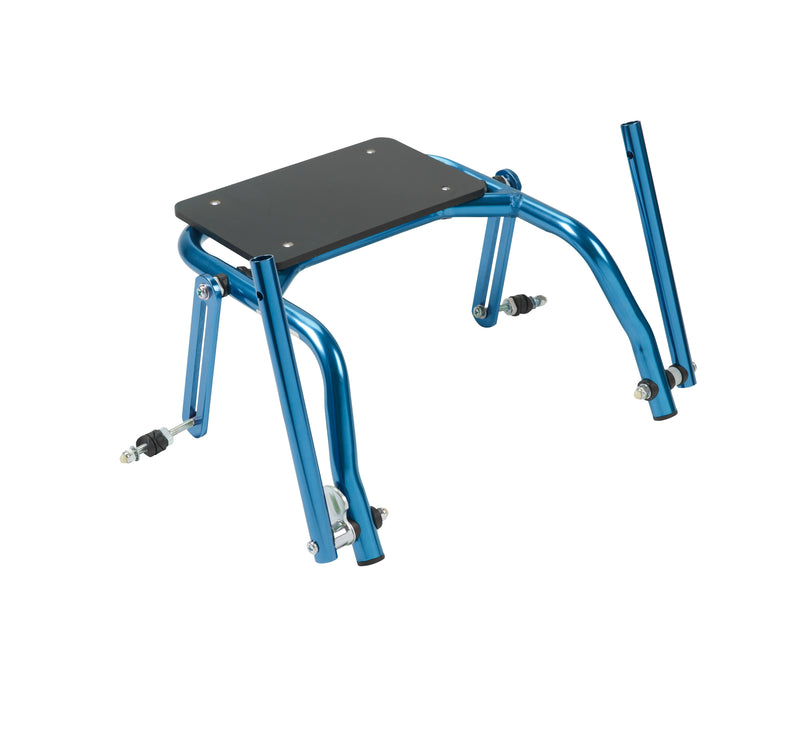 Nimbo 2G Walker Seat Only, Small, Knight Blue