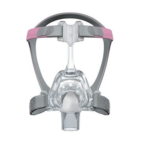 ResMed Mirage FX for Her Nasal CPAP Mask with Headgear, Small
