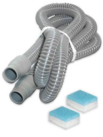 ResMed S8 Style Replacement CPAP Standard Tubing, 6 Foot and Filter Kit