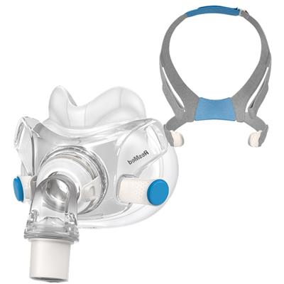 AirFit F30 Full Face CPAP Mask Kit by ResMed - ResMed - 64155
