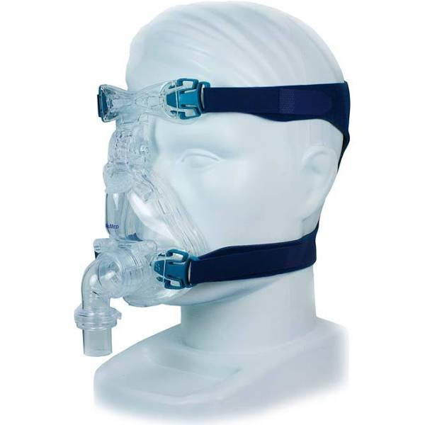 ResMed Ultra Mirage Full Face CPAP Mask Assembly Kit