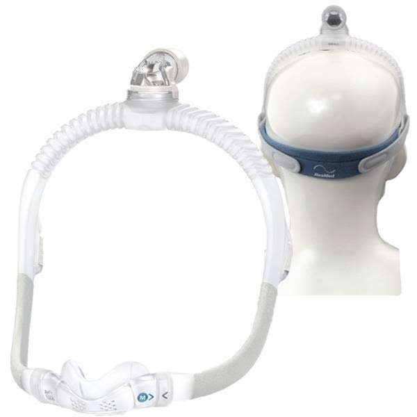 ResMed AirFit N30i Nasal CPAP Mask with Headgear, Starter Pack