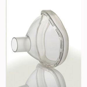 Philips Respironics Soft Seal Mask with Cushioned Comfort