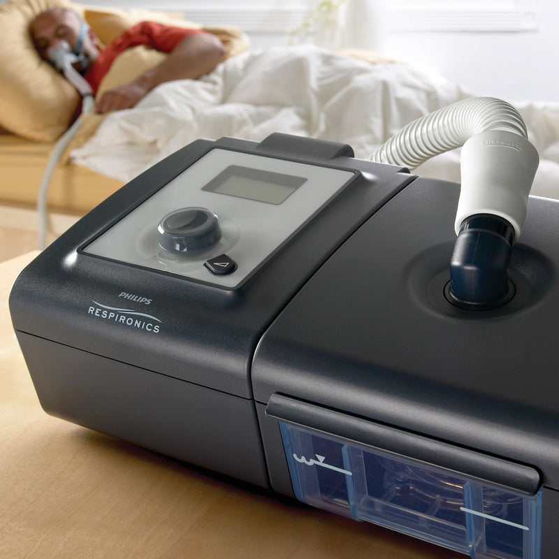 Philips Respironics System One DS550 Auto-CPAP - CERTIFIED PRE-OWNED