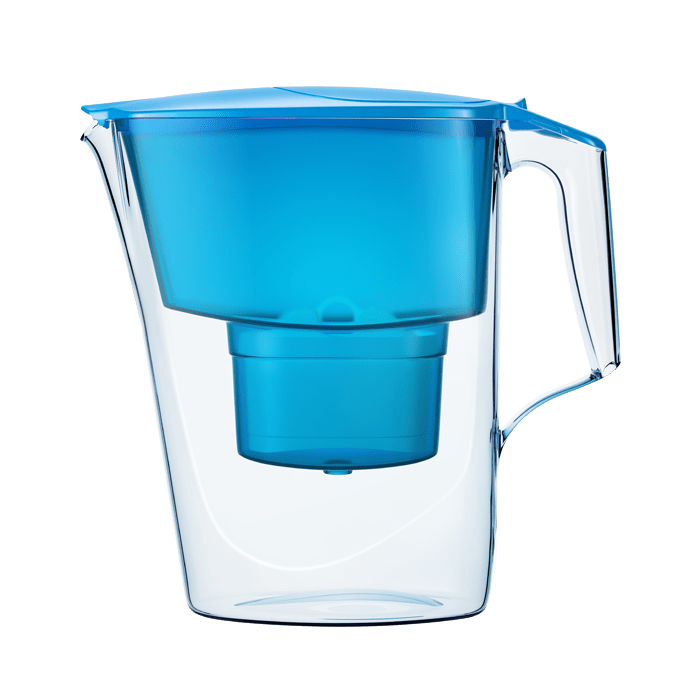 Aquaphor Time CPAP H2O Water Purifying Pitcher - 2.5 L